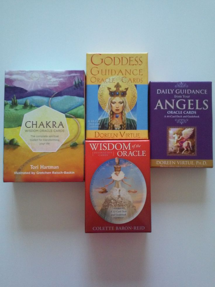 7 reasons to use oracle cards Chakra Wisdom oracle cards, Goddess Guidance oracle cards, Wisdom of the oracle, Daily guidance from your angels