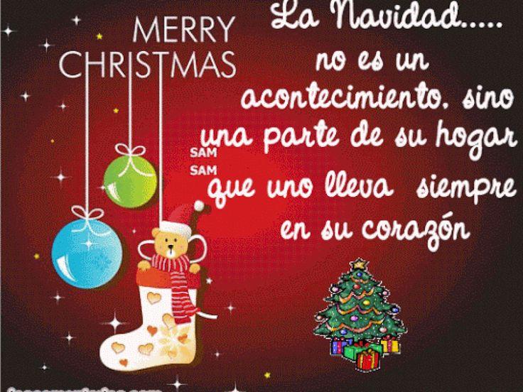 Imágenes de navidad con frases - Taringa!