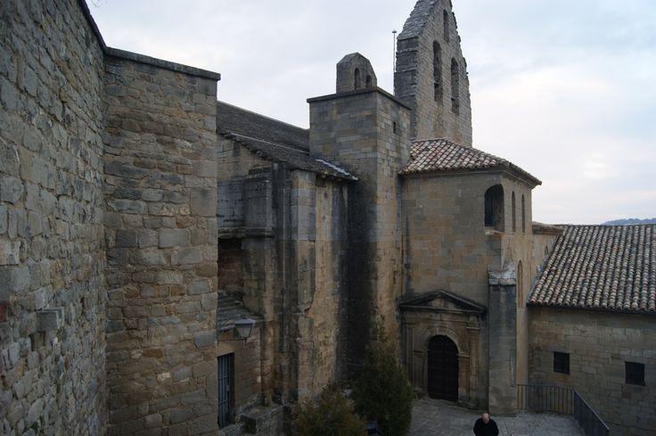 Sos del Rey Católico. Las Cinco Villas.
