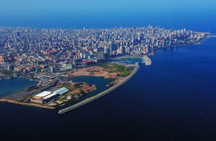 レバノンの首都ベイルート。 Beirutcity ◆レバノン - Wikipedia http://ja.wikipedia.org/wiki/%E3%83%AC%E3%83%90%E3%83%8E%E3%83%B3 #Lebanon