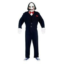 just look at it with a costume like this .. you are definitely interested in this costume   http://amzn.to/I2x4N8