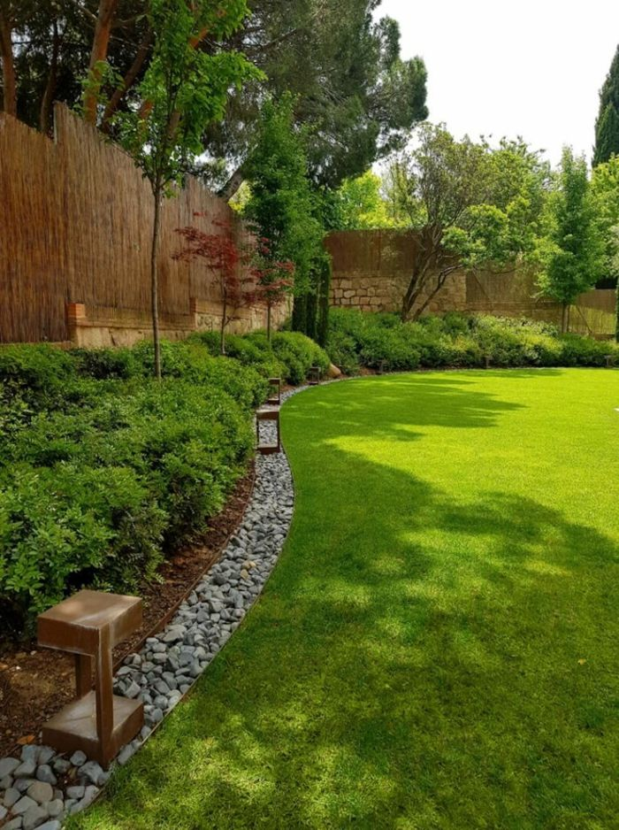 1001 Idees Deco Fantastiques Avec Bordure De Jardin Bordure