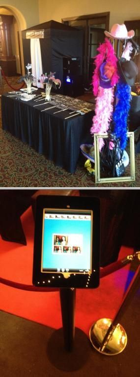 Add fun and excitement to your event with this classic photo booth rental company. Their packages include unlimited photos, props, flash drives, and more. Inquire about the price for their photo booths for rent