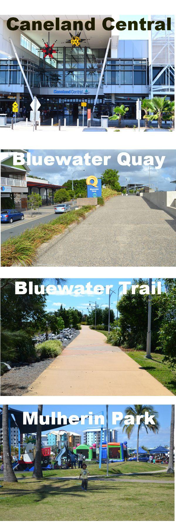 Interesting places to explore in Mackay, Queensland