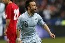 FOOTBALL -  VIDEOS. Mathieu Valbuena : « Contre l'Espagne, ce sera une finale » - http://lefootball.fr/videos-mathieu-valbuena-contre-lespagne-ce-sera-une-finale-2/