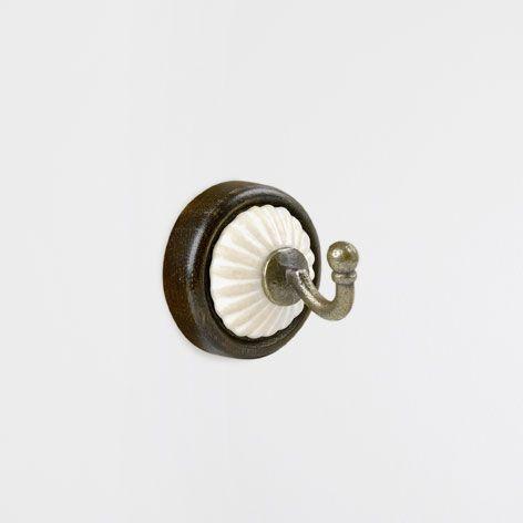 Cuier Ceramic - Umeraşe şi Cuiere - Accesorii   Zara Home România