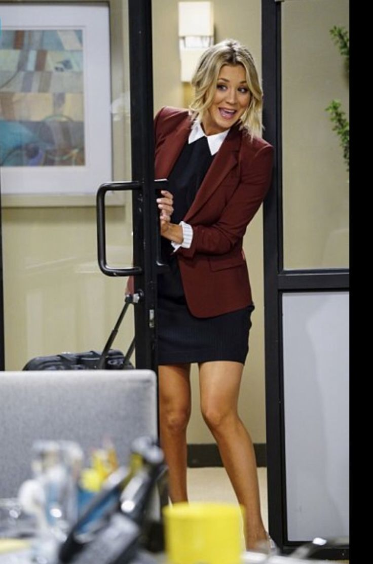 Kaley Love — hokie3457:   Kaley Cuoco as Penny Hofstadter