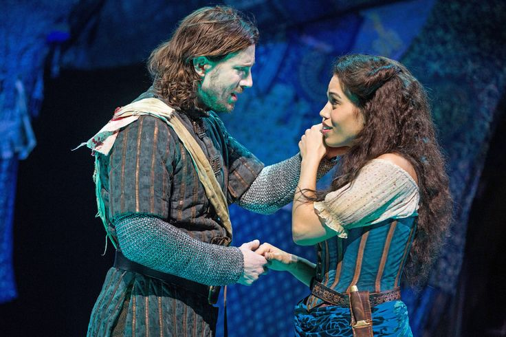 """The Hunchback Of Notre Dame"" Musical Is Not Your Average Disney Production - BuzzFeed News"