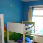 Convert 2 Vikare beds into a bunk
