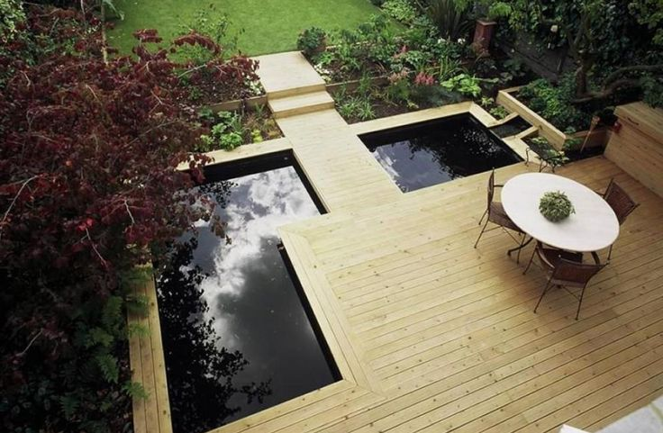 1000 images about pool design ideas on pinterest for Design agency pond