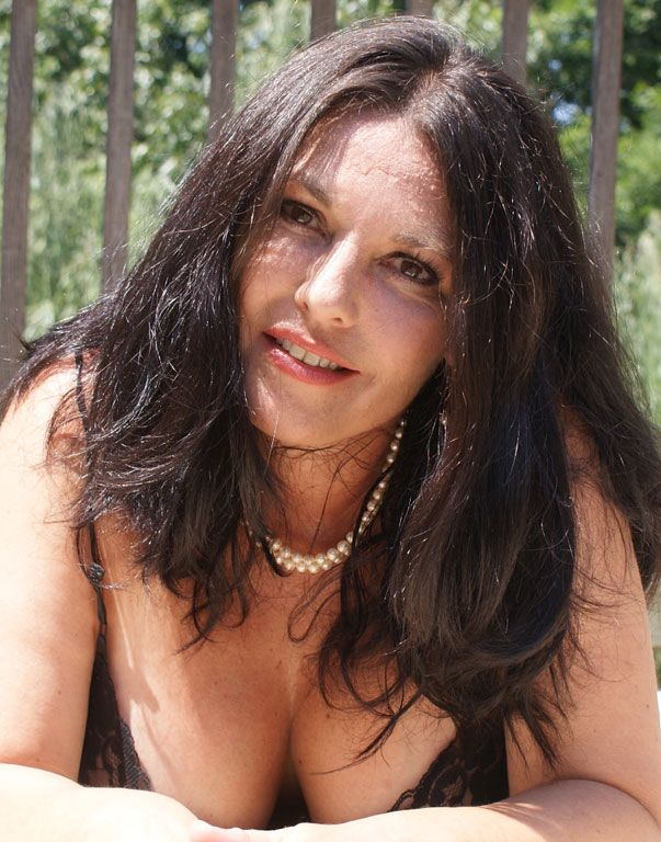 Hyapatia Lee, still super sexy at 50.
