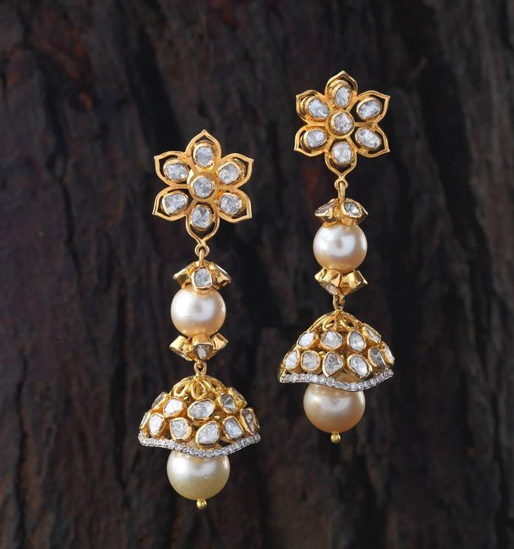 These Pearl-Drop Beauties www.shopzters.com