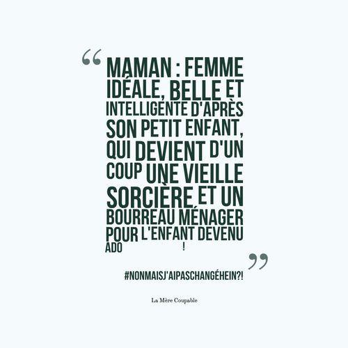 Top 10 des nouvelles meilleures citations de #LaMèreCoupable