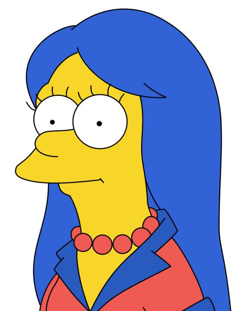 Topic, Marge simpson x cx x consider, that