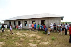 Casa Bernabe Children Orphanage | Puerto Cabezas Nicaragua | Jesus Christ | Love | Salvation | Christ-centered ministry | help orphans | orphaned children | abandoned orphans | Christian Relief Ministries | Christian charities |charitable contribution