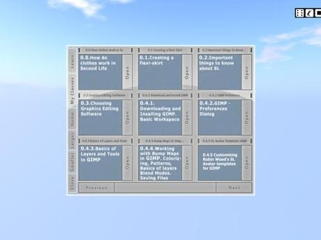 Second Life Marketplace - *NEW* SOMA HUD Starter Package - 19 Free Clothing Creation Oriented Classes!
