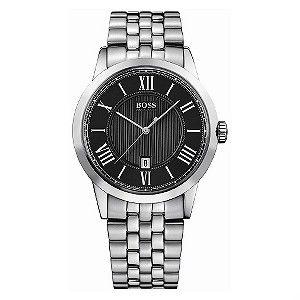 Stylish Hugo Boss watch from Ernest Jones