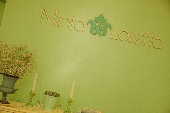 """Sitio: El Tesoro Bloglines  Fecha: Octubre 16 de 2012  Título: """"Minta y Loletta: Candyland"""""""