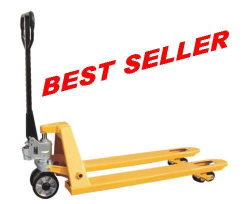 manual pallet truck rental toronto