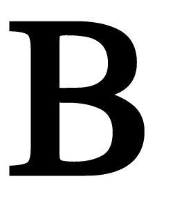 VWI LET-B Letter B Powder Metal Coated by Village Wrought Iron. $40.33. Finish is Flat Black Powder Metal Coated for that long lasting appeal. Silhouette Sizes Vary Slightly. Color is Black. Material is Wrought Iron. 18 Inch High Letter - Measurements Are Approximate - Silhouettes Vary In Size