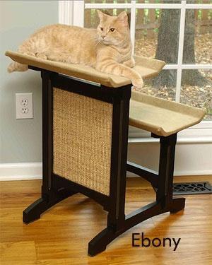 Good looking cat furniture
