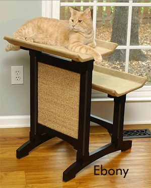 Good looking cat furniture