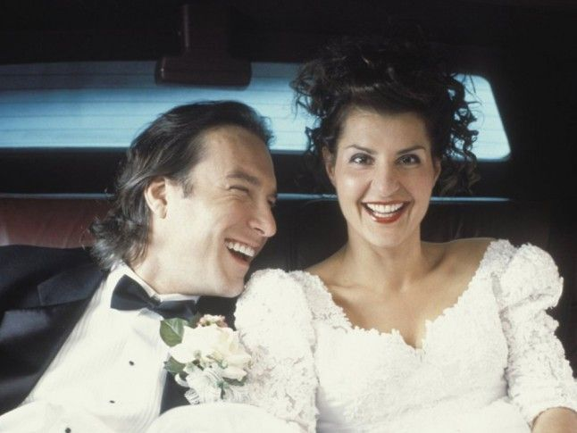 """10 Lessons I Learned From """"My Big Fat Greek Wedding"""""""