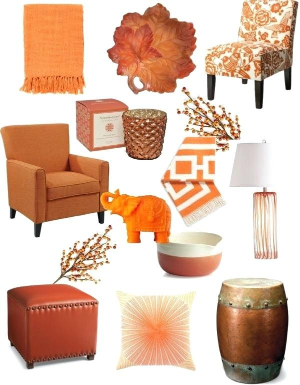 Image Result For Burnt Orange Accessories Living Room Interior Design In 2018 Pinterest Home Decor And House