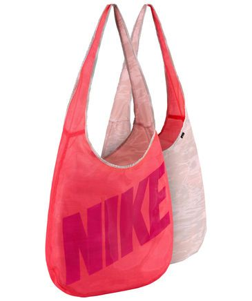 Nike - Damen Sporttasche / Umhängetasche Graphic Reversible Tote #nike #tote #training