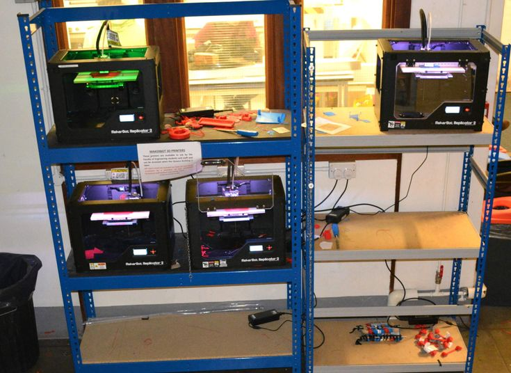 3D printer labs in schools, universities, MakerSpaces, Fab Labs and bureaus face an every day challenge of fulfilling the demand with multiple print jobs. Noticing a need for guidance in this area, researchers at theUniversity of Bath andUniversity of Bristol are conducting an investigation into the best way to optimize productivity in