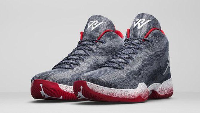 0509b7b70ba These Russell Westbrook Air Jordans Celebrate Veterans Day