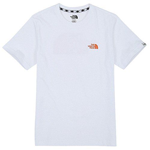 (ノースフェイス) COLOR DOME S/S R/TEE WHT NYT7UH19 Y asd0522 (10... https://www.amazon.co.jp/dp/B07238TF9S/ref=cm_sw_r_pi_dp_x_sfgkzbHZC7X0Y