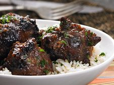 Rabo Encendido Preparation Time 15 Minutes Cooking Time 4 5 Hours Servings Oxtail Recipesbeef