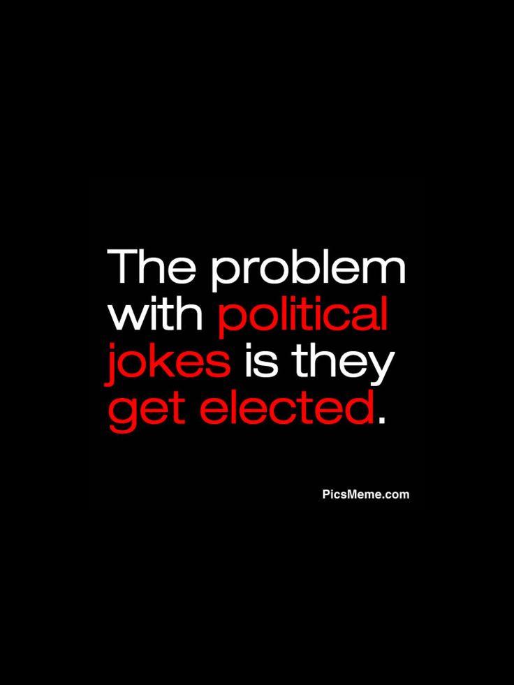Political Humor! True-LOL!  #PoliticalHumor #Truth