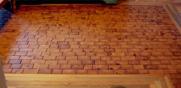 16 Best Images About Wooden Floor Designs With Panache On