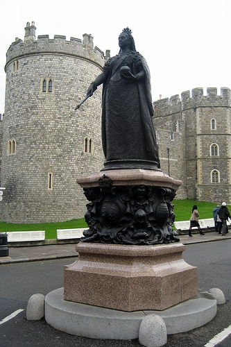 116 Best Images About Royalty Windsor Castle On
