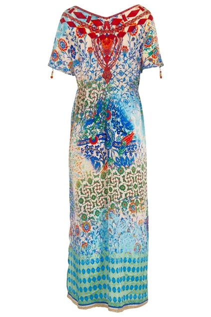 Globetrotter by Ruby Yaya Sayonara Maxi - Womens Maxi Dresses at Birdsnest Online