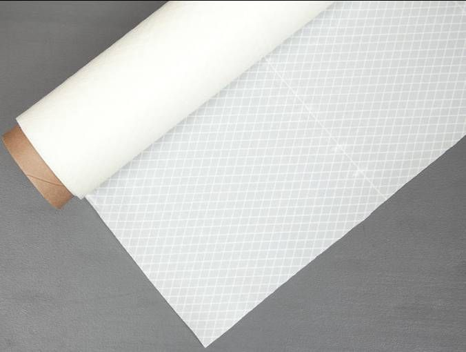 This Liner Consists Of Virgin Outer Layers Of White High