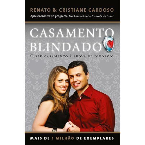 [Sub for Woman] Livro: Casamento Blindado R$9,90 + fretinho (pra mim deu 1,99)