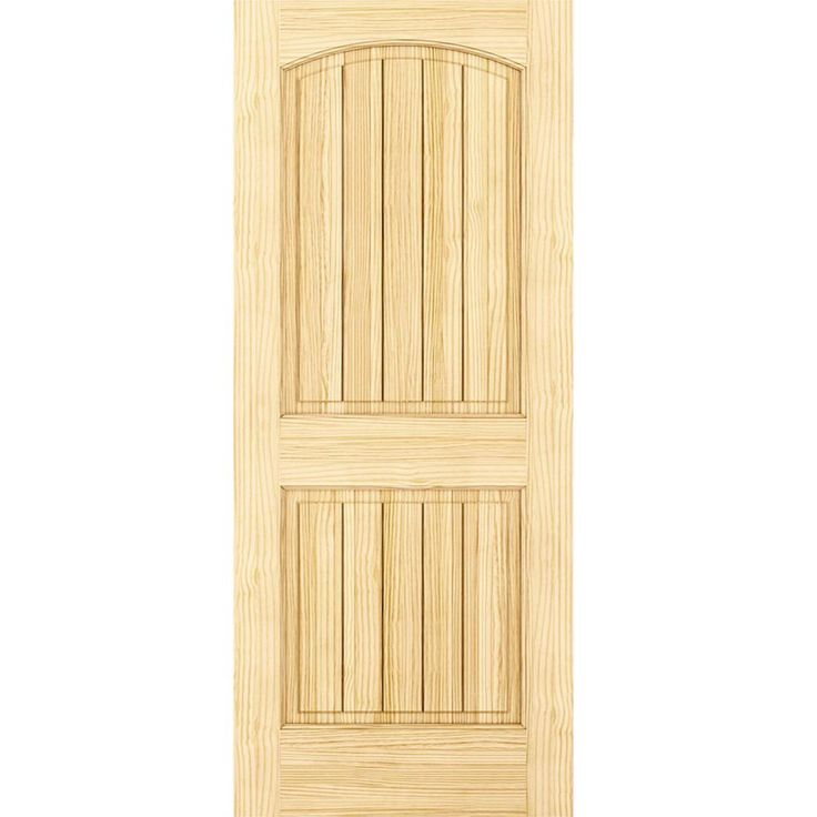 Kimberly Bay 28 In X 80 In White 1 Panel Shaker Solid: Best 25+ Pine Interior Doors Ideas On Pinterest