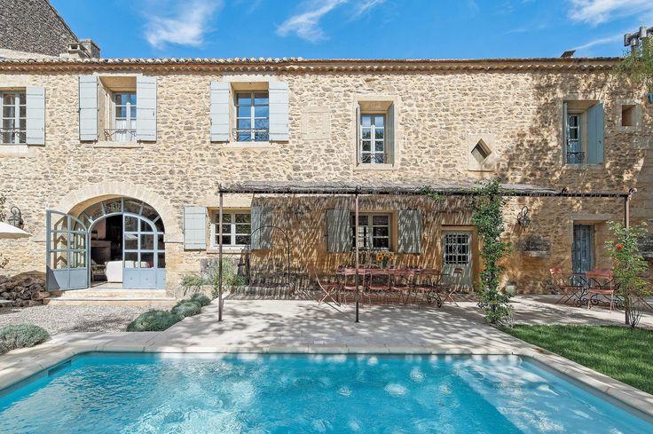 Provence Villa Rental | Bastide de Castillon | Haven in