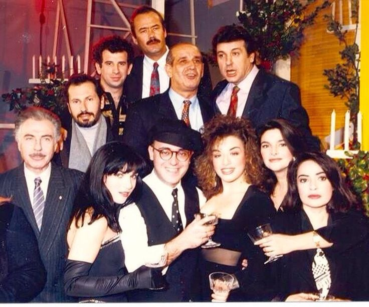 Tereza Tv Show Mega