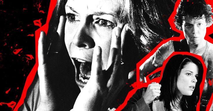 The 30 Best Female-Led Horror Films of All Time