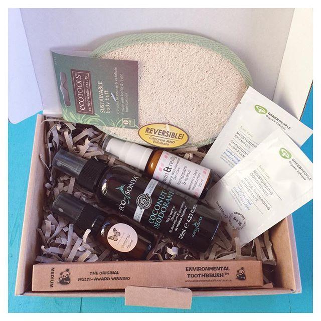 Flora & Fauna Vegan Beauty Box
