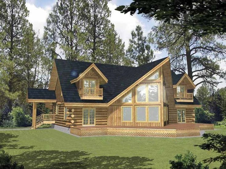 45 best home plans for river front home images on for Riverfront home plans