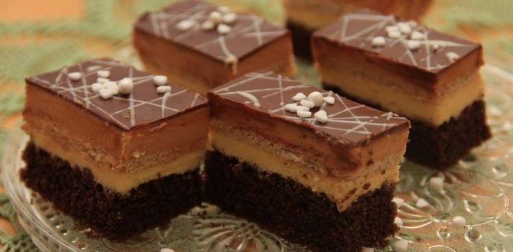 Máte v oblibě dobrotu v podobě čokoládky 3bit, kterou si můžete zakoupit v jakémkoliv obchodě? Pokud ano, připravte si ji doma v podobě luxusního koláčku. Uvidíte, že jinou než domácí už nebude chtít!