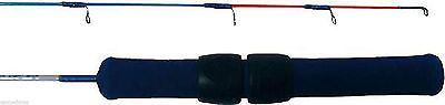 HT 48 ICE BLUES LIGHT ACTION ICE FISHING ROD IB-48 WITH UL FAST ACTION TIP