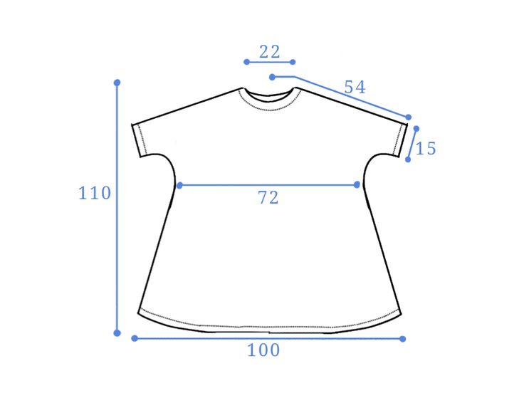 Aラインのワンピースの無料型紙と作り方です。 袖付けなし、あきもなし!とても簡単です。型紙なしでも作れます。 シンプルでナチュラルな雰囲気のワンピースです。 → 柄物でも作りました ★他にもワイドパンツなどの無料型紙公開しています→ 無料型紙まとめページ ...