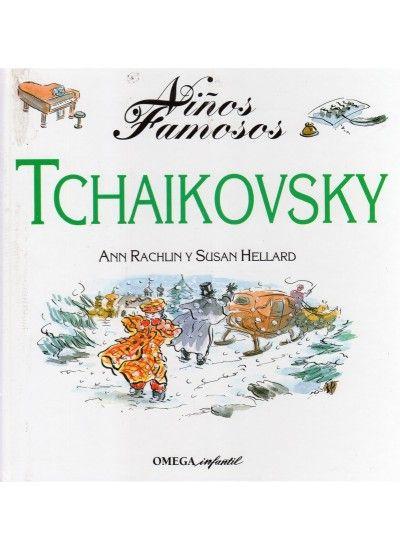 La serie Niños Famosos cuenta anécdotas divertidas y simpáticas de la infancia de grandes compositores.