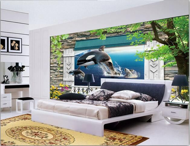decorating small bedroom best 25 whale painting ideas on shark 11389